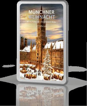 Münchner Weihnacht