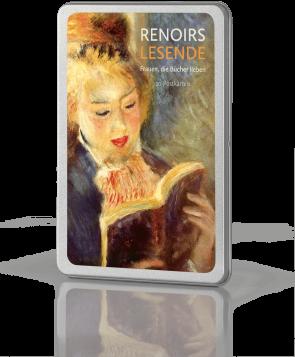 Renoirs Lesende