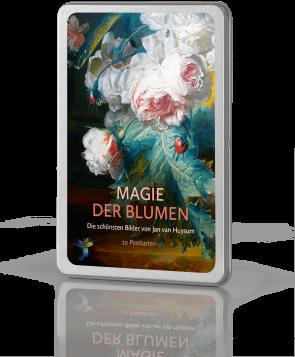 Magie der Blumen