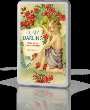 O, my Darling