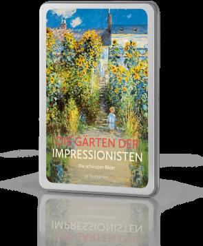 Die Gärten der Impressionisten